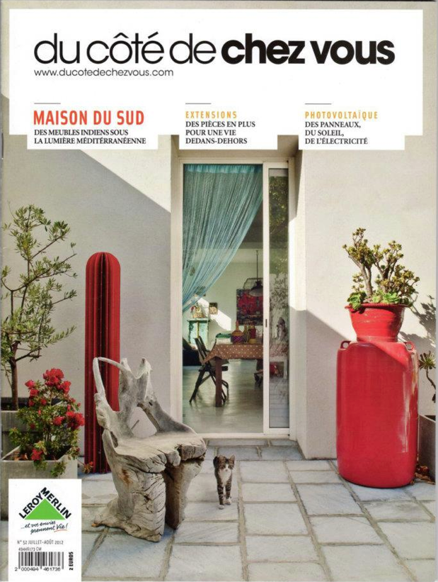 magazine de decoration d interieur photos de conception. Black Bedroom Furniture Sets. Home Design Ideas