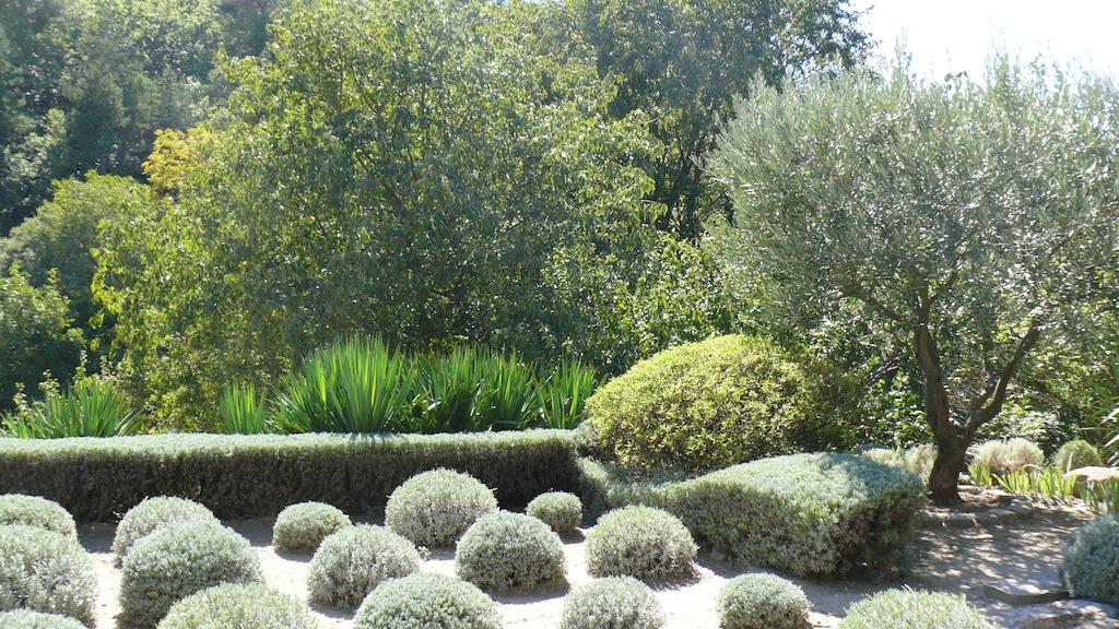 Nathalie vingot mei voque la d coration des ext rieurs jardins et am nageme - Beau jardin de particulier ...