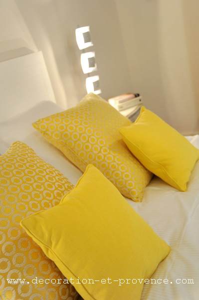 decoration Coussins