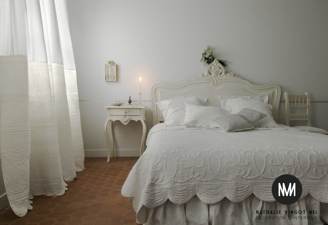 D coration int rieur sur mesure en provence paca for Decoration interieur maison provencale