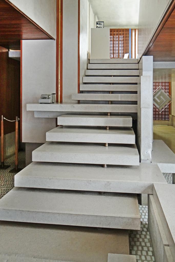 Comment décorer le couloir de l\'escalier ?