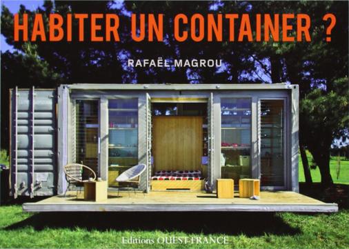 Vivre dans une maison container for Vivre dans un container