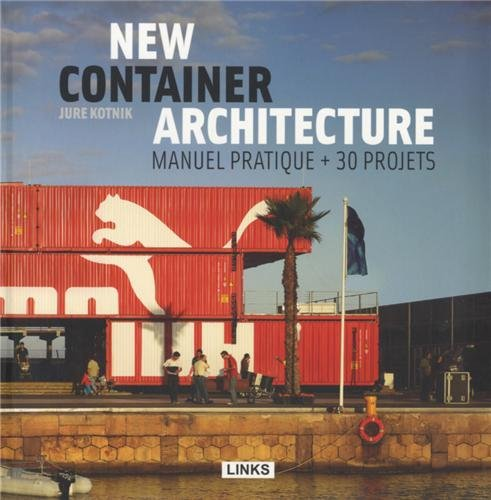 New Container Architecture Jure Kotnik