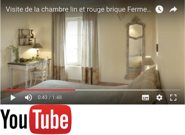Blog architecte d 39 int rieur aix en provence for Chambre blanche et rouge