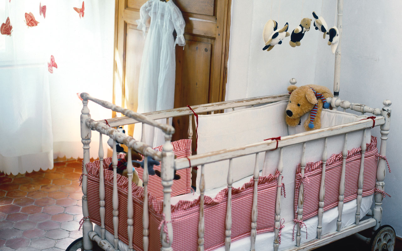 1110 Children Bedroom