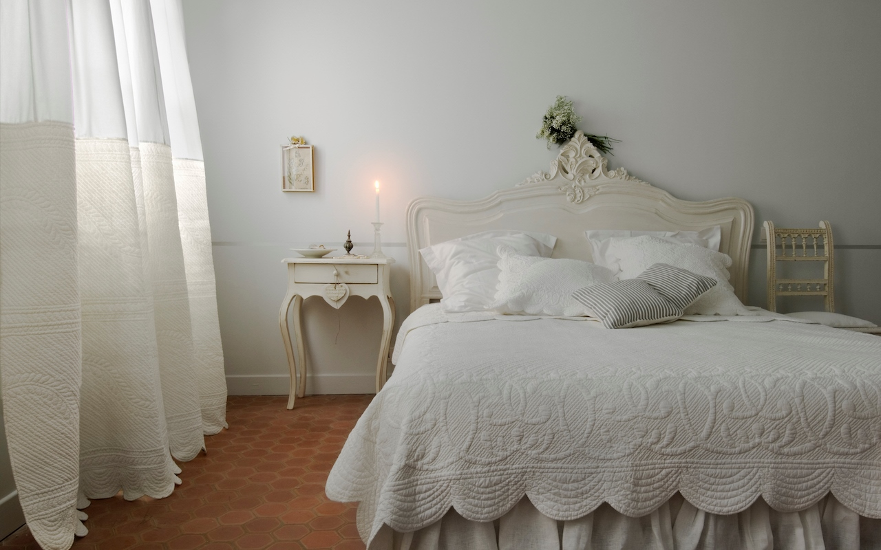 Chambre Provencale Idee Deco photos de nos réalisations de décoration d'intérieur