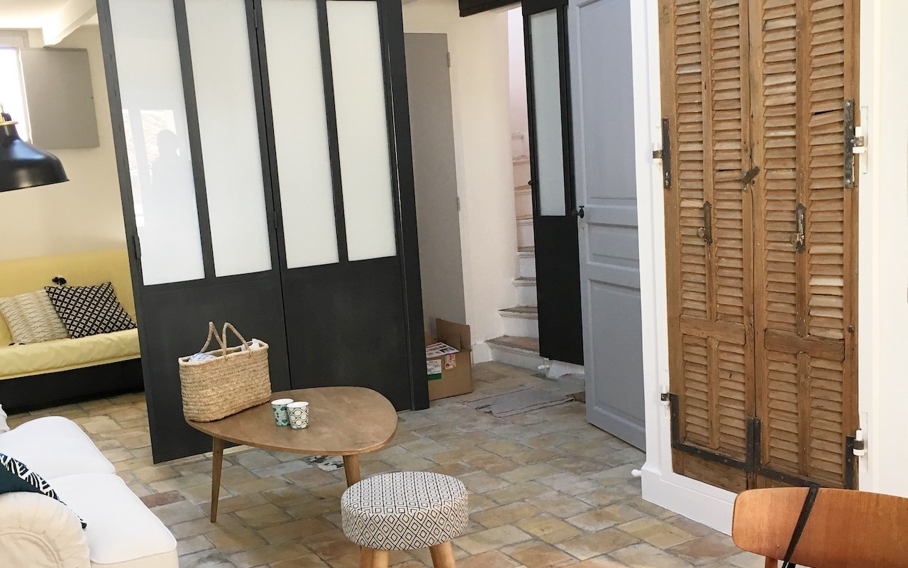 471 Deco Appartement Marseille