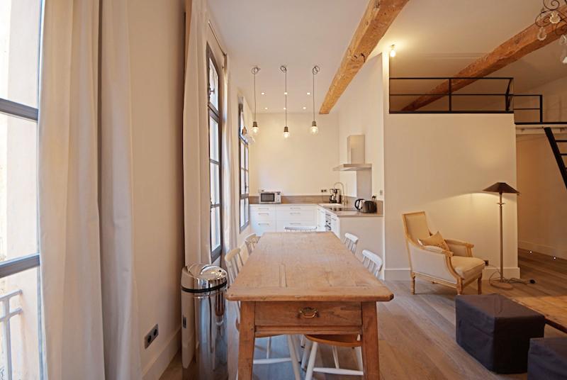 architecture et décoration d'intérieur en provence. - Architecte D Interieur Aix En Provence