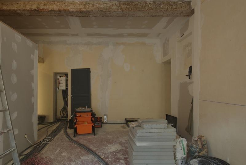 Architecture et d coration d 39 int rieur en provence for Interieur provence